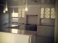 Kitchen of property in Kimberley