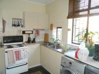 Kitchen - 9 square meters of property in Kilner park