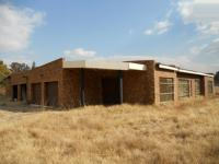 4 Bedroom 2 Bathroom House for Sale for sale in Rynfield