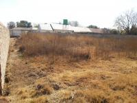 Land in Riversdale