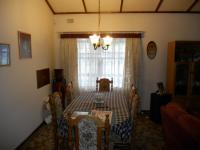 Dining Room - 7 square meters of property in Southport