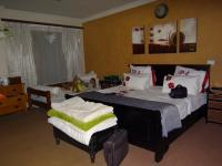 Bed Room 1 of property in Shelly Beach