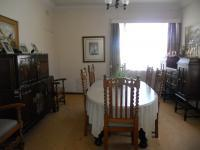 Dining Room - 16 square meters of property in Cyrildene