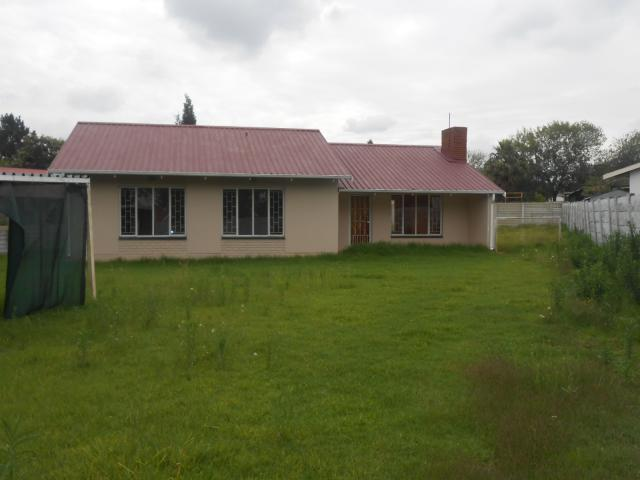 3 Bedroom House for Sale For Sale in Impala Park - Home Sell - MR094996