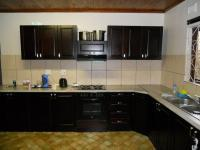 Kitchen - 25 square meters of property in Eshowe