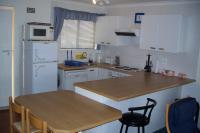 Kitchen of property in Hermanus