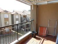 Patio - 10 square meters