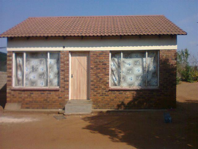 2 Bedroom House For Sale in Namakgale - Home Sell - MR095039
