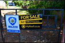 Sales Board of property in Montclair (Dbn)
