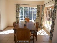 Dining Room - 15 square meters of property in Randparkrif