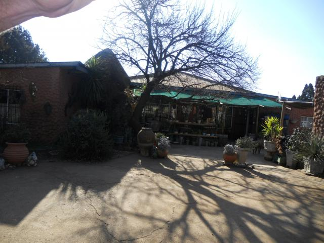 Farm For Sale in Meyerton - Home Sell - MR095117