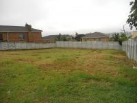 Land in Vredekloof Heights