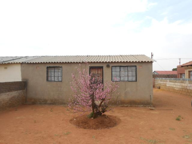 Standard Bank Easysell 2 Bedroom House For Sale In