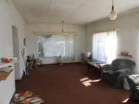 Dining Room - 15 square meters of property in Daspoort