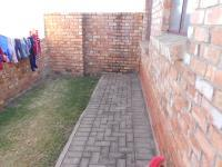 Garden of property in Midrand