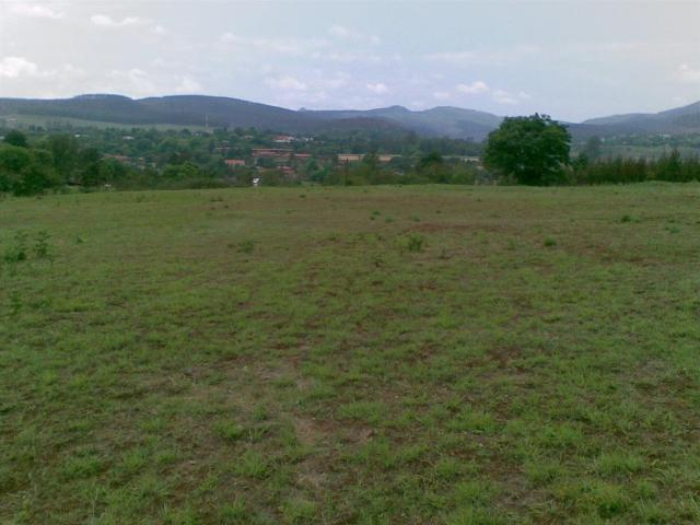 Smallholding For Sale in Sabie - Private Sale - MR095164