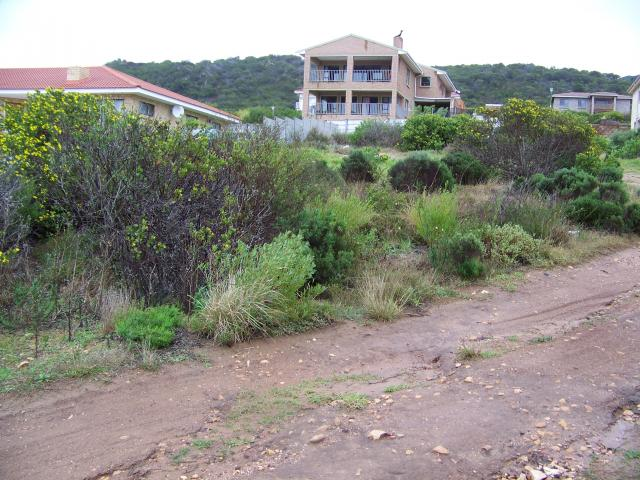 Land For Sale in Mossel Bay - Private Sale - MR095183