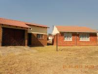 2 Bedroom 1 Bathroom in KwaMhlanga