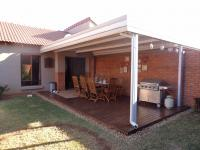 of property in Rietfontein - Pretoria East