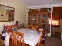 Dining Room - 21 square meters of property in Danville
