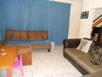 Lounges - 26 square meters of property in Silverton