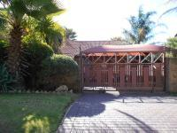 5 Bedroom 3 Bathroom in Marais Steyn Park