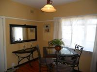Dining Room - 6 square meters of property in Essenwood