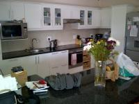 Kitchen of property in Kingswood Golf Estate