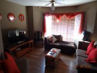 TV Room of property in Rustenburg