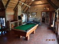 Entertainment - 107 square meters of property in Rustenburg