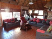 Lounges - 48 square meters of property in Rustenburg