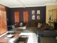 Lounges - 47 square meters of property in Waterkloof Ridge