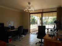 Study of property in Waterkloof Ridge