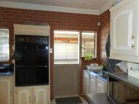 Kitchen - 17 square meters of property in Waterkloof Ridge