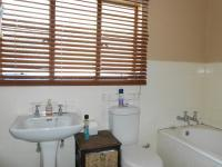 Main Bathroom - 5 square meters of property in Waterkloof Ridge