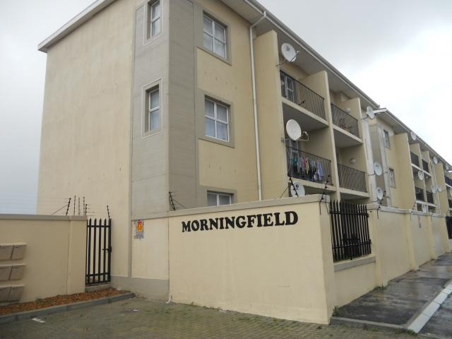 2 Bedroom Apartment For Sale in Parklands - Private Sale - MR095452
