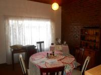 Dining Room - 16 square meters of property in Graskop