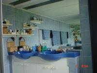 Main Bathroom of property in Jeffrey's Bay