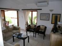 Lounges - 22 square meters of property in Sanlameer