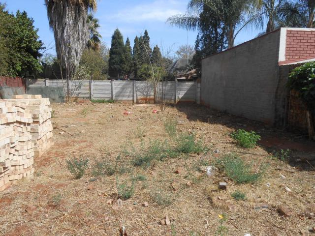 Land For Sale in Doornpoort - Home Sell - MR095535