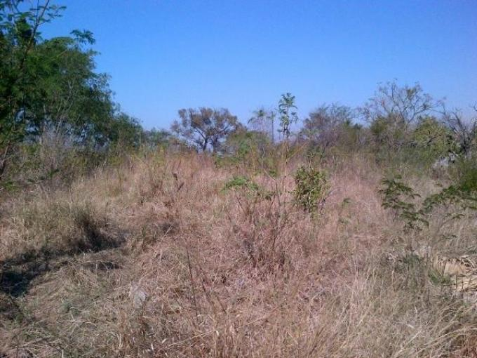 Land For Sale in Mandini - Home Sell - MR095537