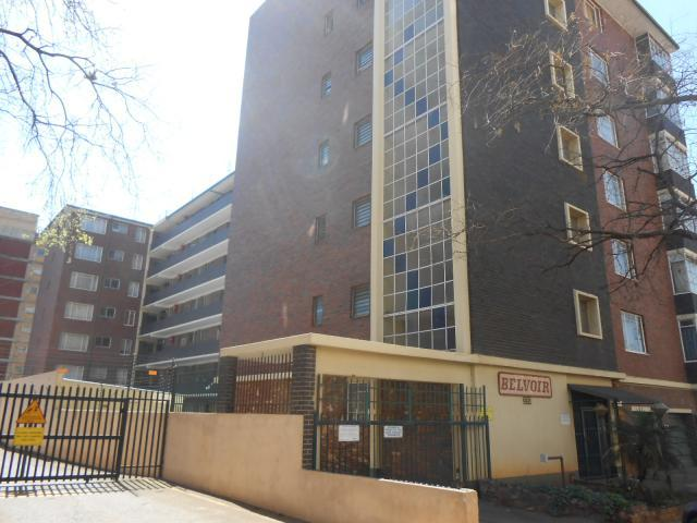 2 Bedroom Apartment for Sale For Sale in Pretoria Central - Home Sell - MR095547