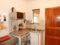 Kitchen - 6 square meters of property in Breaunanda