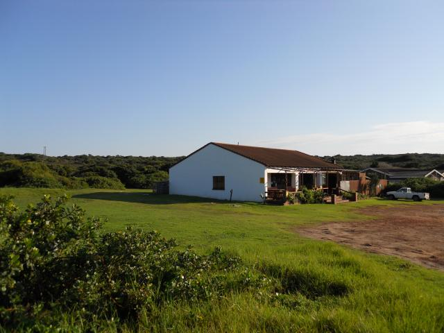 Land for Sale For Sale in St Francis Bay - Private Sale - MR095572