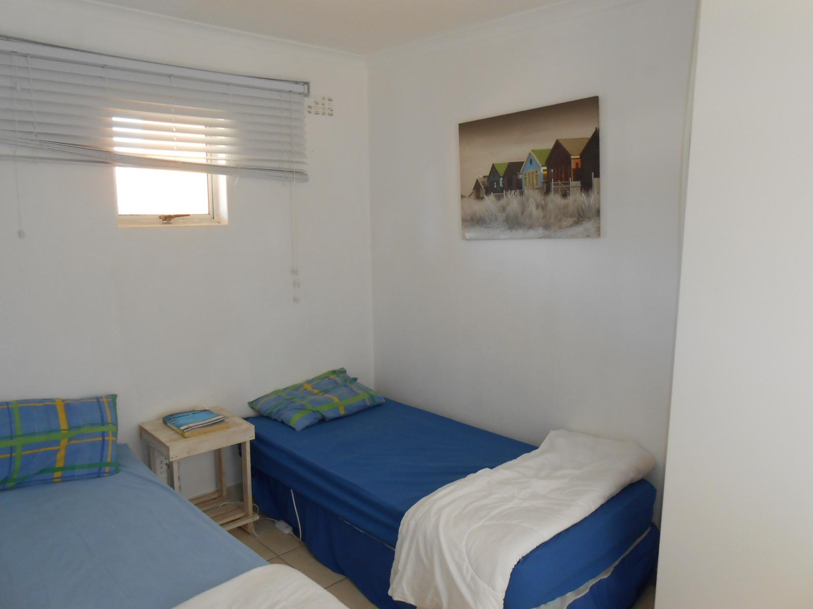 Bed Room 2 - 8 square meters of property in Hermanus