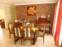 Dining Room - 15 square meters of property in George Central