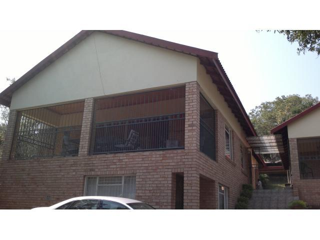 4 Bedroom House for Sale For Sale in Nelspruit Central - Home Sell - MR095628