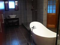 Main Bathroom of property in Kathu