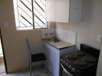 Kitchen - 6 square meters of property in Rabie Ridge