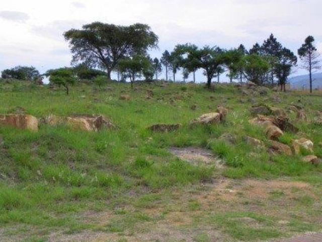 Land For Sale in Barberton - Home Sell - MR095688